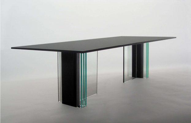 Mesa de jantar Traço