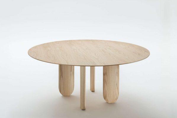 Mesa de jantar U