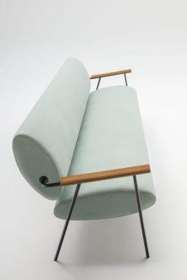 Sofa Átomo